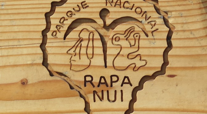 Rapa nui production